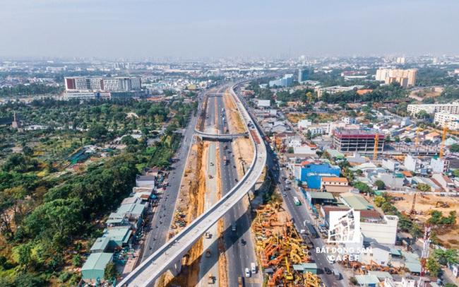 Soi quy hoạch hạ tầng giao thông