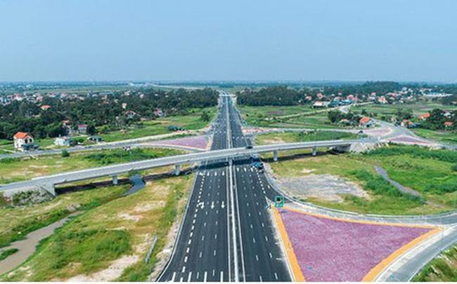 Chuyển biến giải ngân đầu tư công nhìn từ dự án trọng điểm cao tốc Bắc-Nam