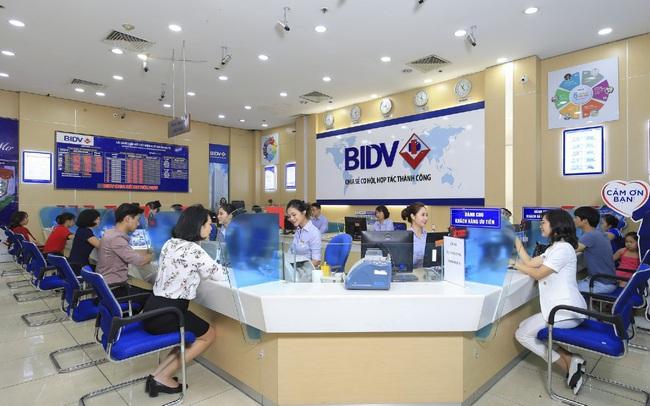 Sau khi bán vốn cho KEB Hana Bank, BIDV vẫn liên tục phát hành trái phiếu dài hạn