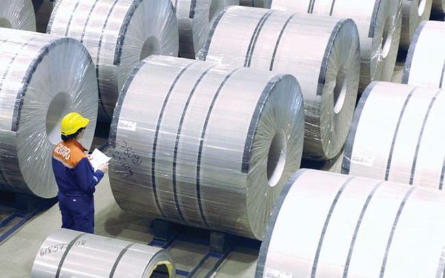 Tiếp nhận hồ sơ yêu cầu rà soát biện pháp chống bán phá giá một số sản phẩm thép không gỉ