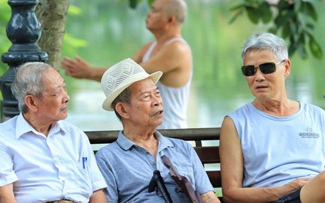 Chi tiết tuổi nghỉ hưu áp dụng từ ngày 1/1/2021