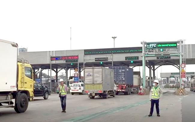 Tạm dừng thu phí cầu Đồng Nai từ chiều 24/8, vì sao?