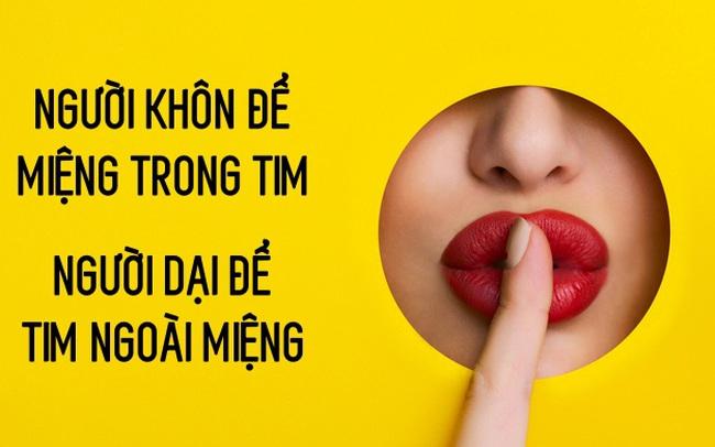 3 điều dù bất bình đến mấy cũng phải giấu trong bụng, đừng nói ra để người khác coi thường, lợi dụng: Kẻ khôn ngoan luôn luôn nhớ kỹ