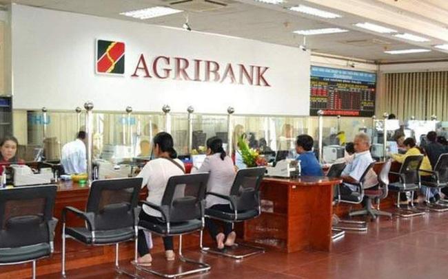 Lợi nhuận 6 tháng của Agribank giảm 13% so với cùng kỳ