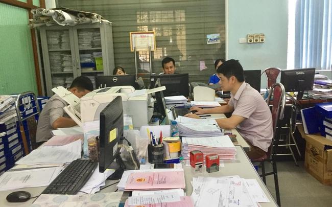 Tp.HCM ứng dụng công nghệ trong quản lý đất đai