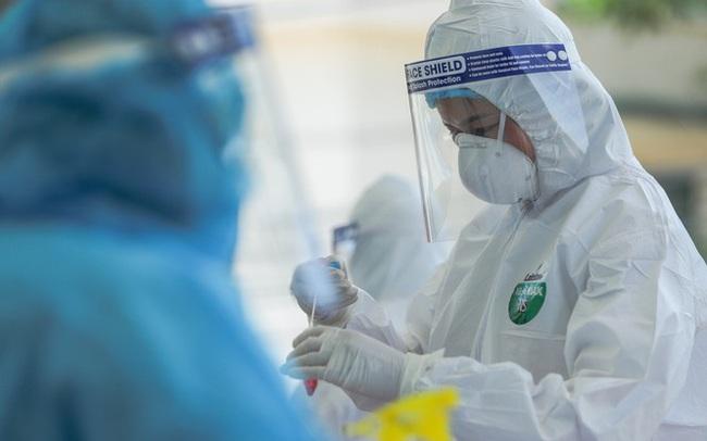 Thêm 5 ca mắc COVID-19 mới tại Đà Nẵng, Việt Nam có  1014 ca bệnh