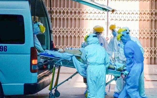 Bệnh nhân 93 tuổi mắc Covid-19 tử vong ở Đà Nẵng