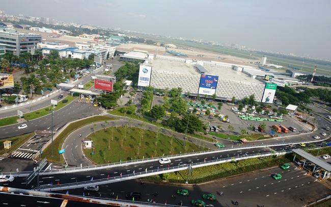 Tp.HCM: Dồn lực triển khai các dự án hạ tầng giao thông quanh khu vực Sân bay Tân Sơn Nhất