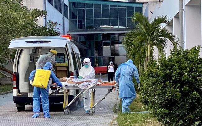 Bệnh nhân 577 là ca mắc COVID-19 tử vong thứ 27 tại Việt Nam