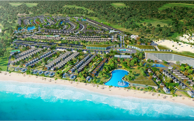 Bà Rịa - Vũng Tàu dự thảo tiêu chí chọn nhà đầu tư khu nghỉ dưỡng Safari 628 ha