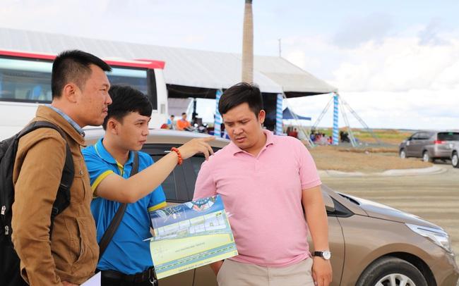 Khẩu vị mới của giới đầu tư BĐS Long Thành (Đồng Nai)