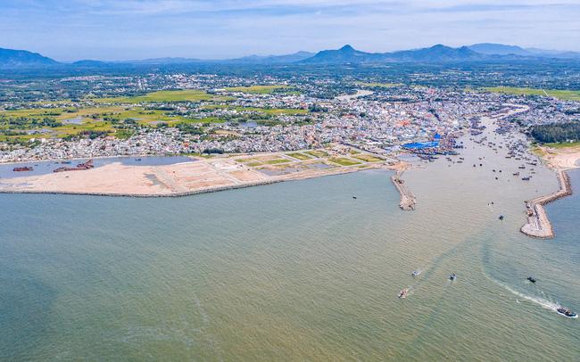 Chốt thời gian khởi công cao tốc Dầu Giây - Phan Thiết vào tháng 9/2020, BĐS Bình Thuận vào tầm ngắm nhà đầu tư