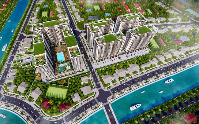 Tây Ninh cho phép chuyển nhượng một dự án NOXH hơn 1.700 tỉ đồng