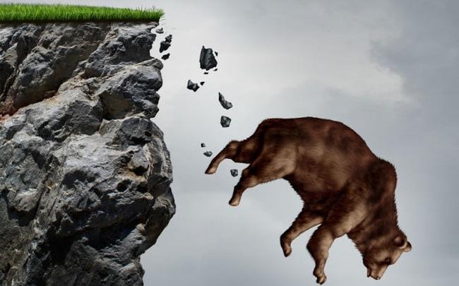 """Bloomberg: Nhóm bán khống chấp nhận chịu thua, trở nên """"tuyệt chủng"""" trên TTCK Mỹ"""
