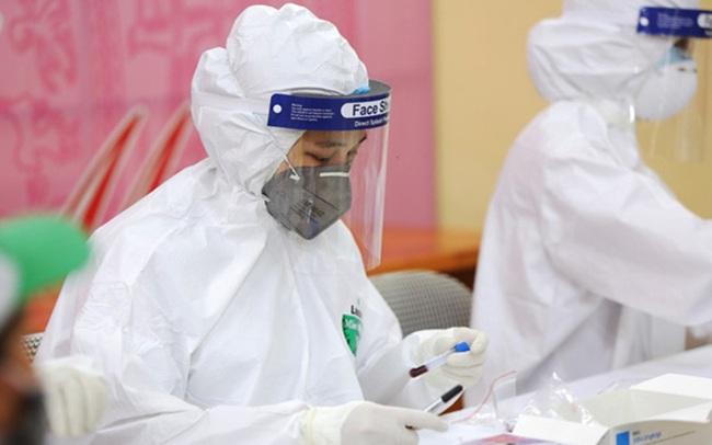 Thêm 6 ca mắc COVID-19 tại Hải Dương và Đà Nẵng, Việt Nam có 1022 ca bệnh