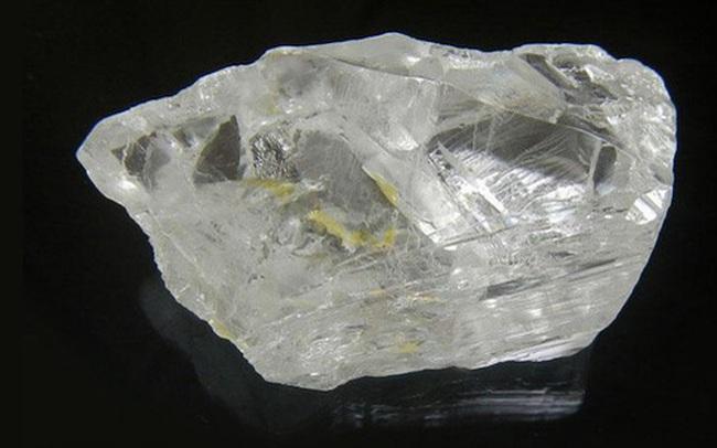 Phát hiện viên kim cương khổng lồ, cực kỳ quý hiếm: Chuyên gia định mức giá 'trên trời'