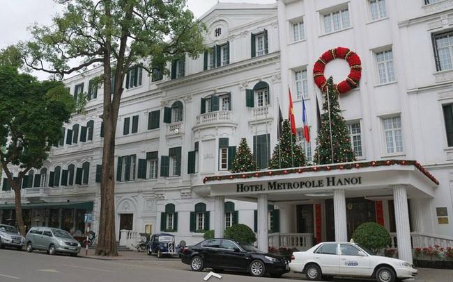 Nikkei: Điều bất ngờ khi khách sạn 5 sao tại Việt Nam trở thành các khu cách li hạng sang
