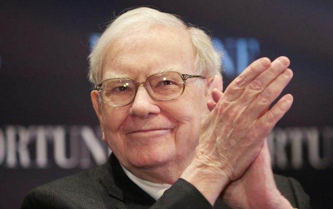 Quyết định bước ngoặt của Warren Buffett đã 2 lần giúp người đàn ông này trở thành tỷ phú