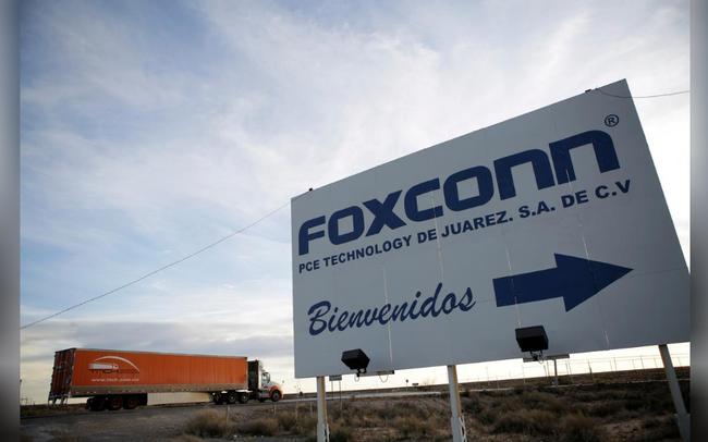 Reuters: Foxconn và nhiều công ty châu Á tính chuyện mở nhà máy ở Mexico vì ở Trung Quốc ngày càng rủi ro