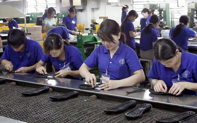 Xuất khẩu giày dép giảm mạnh tại nhiều thị trường