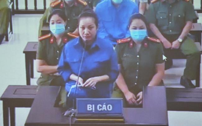 """Vợ Đường Nhuệ tát phụ xe khách ở Thái Bình: """"Chỉ muốn cảnh cáo chứ không nghĩ hậu quả nặng như thế"""""""