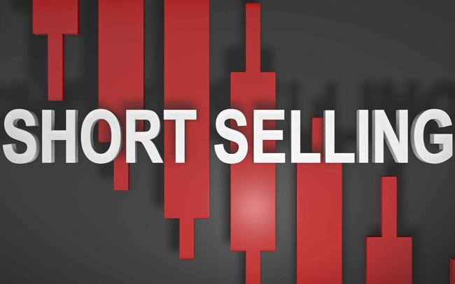 Nhà đầu tư chứng khoán sắp được giao dịch trong ngày và bán khống?