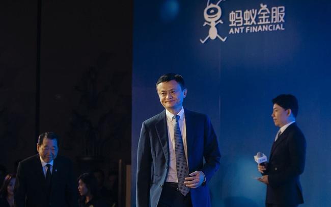 """Ant Group nộp đơn xin IPO kép, vén màn bí mật về """"viên ngọc"""" của Jack Ma"""