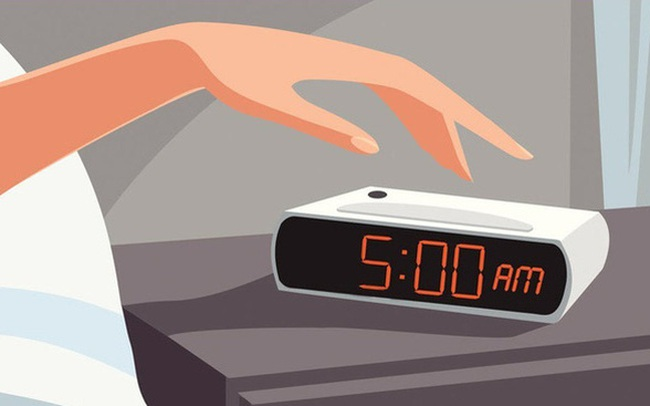 Thức dậy lúc mấy giờ là có lợi cho sức khỏe nhất? Tâm lý học đưa ra câu trả lời thuyết phục nhất!