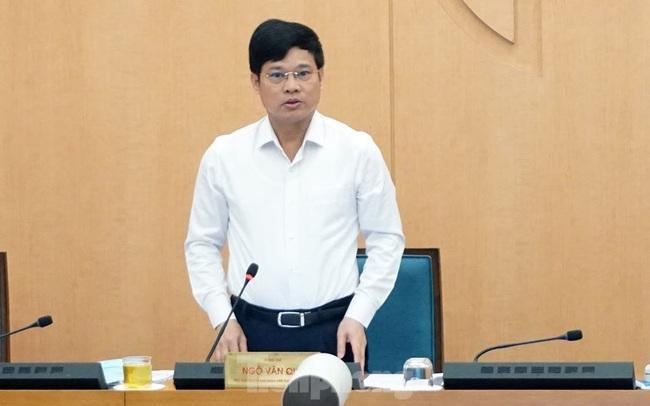 Phó Chủ tịch Hà Nội: Xử lý ngay nạn cò mồi trước cửa các bệnh viện