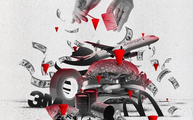 Khoản nợ 2,5 nghìn tỷ USD khiến cả Warren Buffett cũng bị cuốn vào vòng xoáy, đe dọa tạo ra cuộc khủng hoảng lớn hơn cả năm 2008 (P.1)