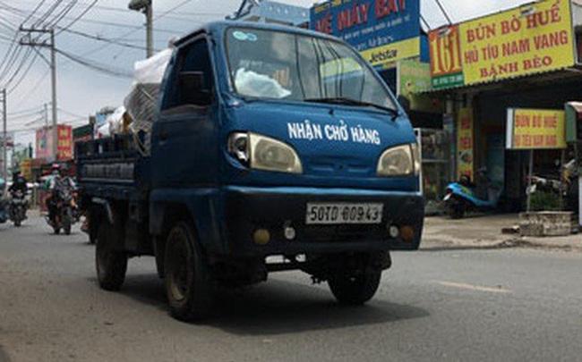 """TP HCM đề xuất """"khai tử"""" xe 4 bánh có gắn động cơ"""