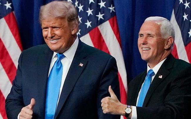 Cương lĩnh tranh cử của Tổng thống Mỹ Donald Trump năm nay có những điểm gì nổi bật nhất?
