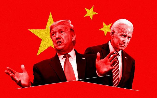 Trung Quốc muốn ai làm Tổng thống Mỹ, ông Trump hay ông Biden?