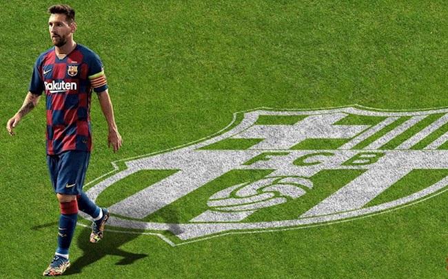 Từ chuyện Lionel Messi nhất định rời Barcelona tới chốn công sở: Ai rồi cũng có lúc khủng khoảng nhưng khi nào mới là thích hợp để bạn rời khỏi nơi đã gắn bó lâu năm?