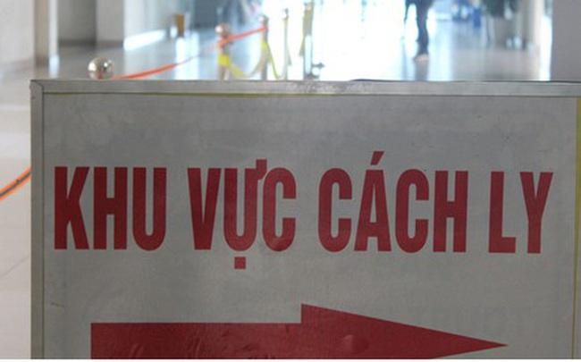 Thêm 1 ca nghi mắc Covid-19 tại Hải Dương liên quan đến Hà Nội