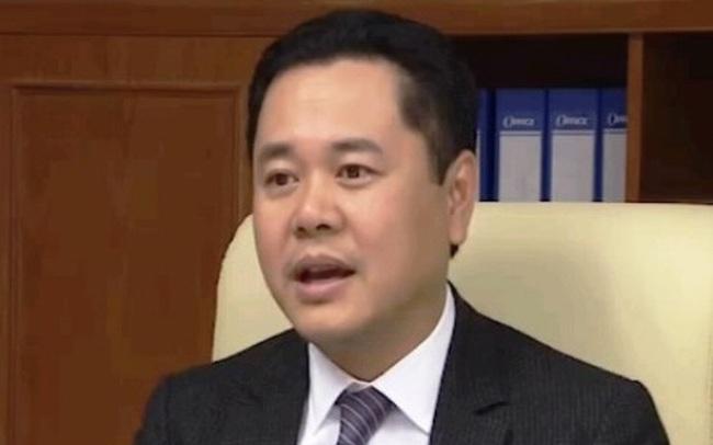 Ông Nguyễn Ngọc Cảnh làm Phó Chủ tịch Ủy ban Quản lý vốn nhà nước tại DN