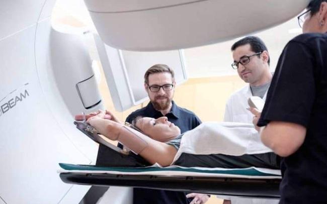 Phát hiện mới giúp điều trị ung thư thành công cao
