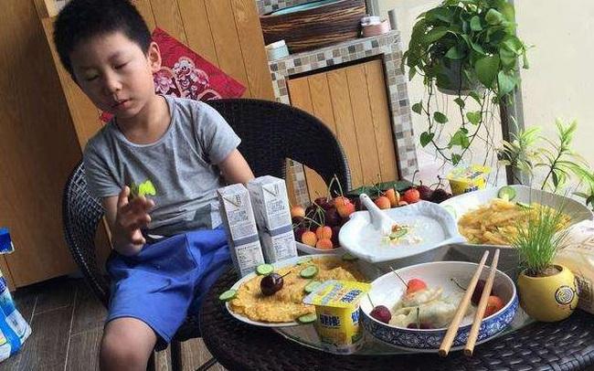 Con trai 5 tuổi phải vào viện cấp cứu sau bữa sáng, bố hối hận khi nghe bác sĩ chỉ rõ một sai lầm khi chế biến loại thực phẩm quen thuộc
