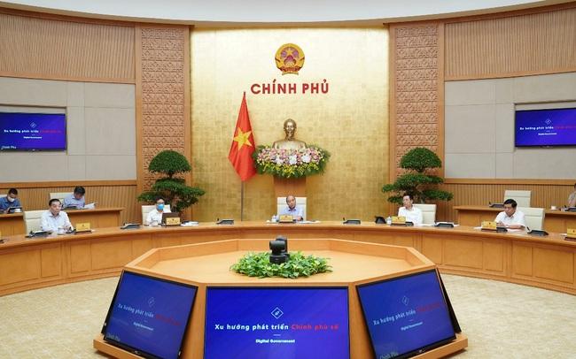 Việt Nam phấn đấu tăng 10 bậc trong bảng xếp hạng toàn cầu về Chính phủ điện tử trong năm 2020