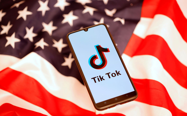 """Tổng thống Trump là lý do khiến Microsoft """"mặn mà"""" với thương vụ TikTok"""