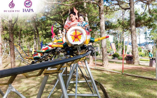 Du lịch Thành Thành Công (VNG) báo lãi ròng tăng 73% sau soát xét