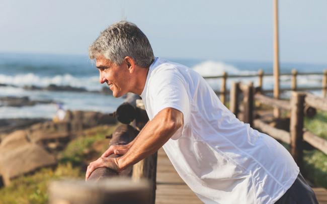 Đàn ông 45 tuổi trở lên, muốn khỏe mạnh, kéo dài tuổi thọ, cần phải loại bỏ 6 thói quen vô cùng có hại này càng sớm càng tốt