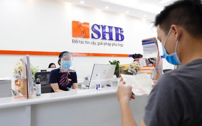 SHB công bố giảm mạnh lãi suất cho vay trên toàn hệ thống, tới 3,8%/năm