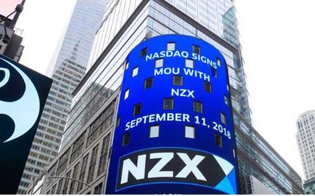 Thị trường chứng khoán New Zealand bị tấn công mạng ngày thứ 4 liên tiếp