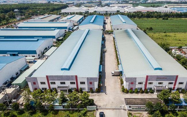 Nữ đại gia khoáng sản Thanh Hoá tiếp tục 'chơi lớn' với dự án cụm công nghiệp nửa nghìn tỷ