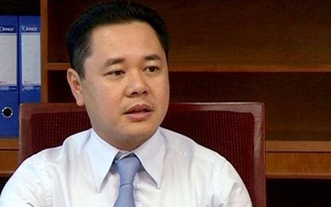 Chân dung tân Phó Chủ tịch Ủy ban Quản lý vốn nhà nước tại doanh nghiệp