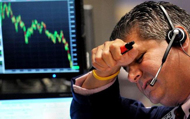 Phiên 28/8: Khối ngoại đẩy mạnh bán ròng hơn 1.200 tỷ đồng, tập trung bán CTG
