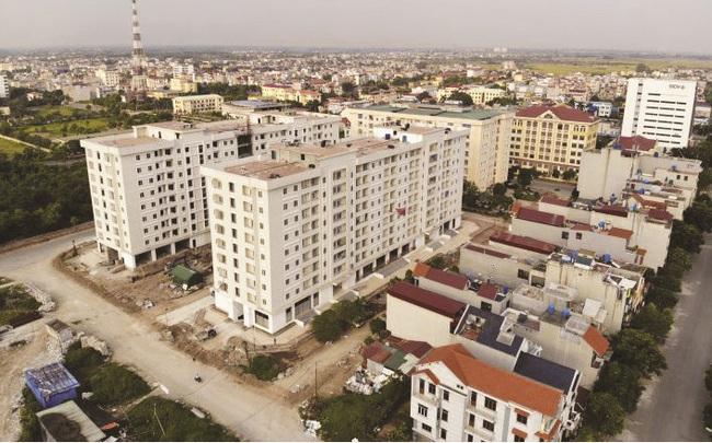 Chủ khu nhà ở cho người thu nhập thấp ở Hưng Yên bị phạt gần 300 triệu