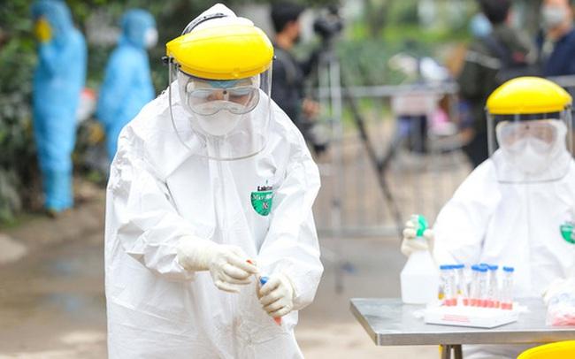 Đà Nẵng, Hà Nội ghi nhận ca mắc mới COVID-19, Việt Nam có 1038 ca bệnh