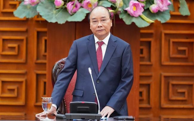 Thủ tướng: Chúng ta không đứt gãy nền kinh tế, không tăng trưởng âm là một cố gắng rất lớn